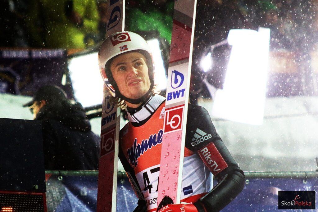 Norwegowie bez Daniela Andre Tande w Zakopanem!