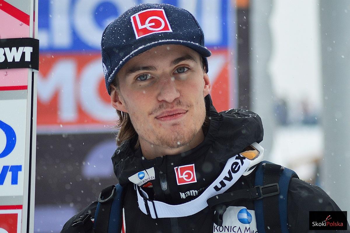 Niespodzianki w norweskim składzie na Turniej Czterech Skoczni!
