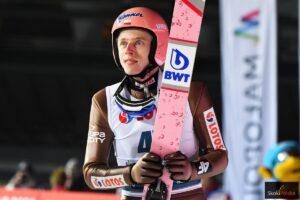 TCS Ga-Pa: Lindvik prowadzi z rekordem, Kubacki drugi! [WYNIKI]
