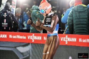 Dalekie skoki w Bischofshofen, czyli triumfy Polaków na zakończenie turnieju