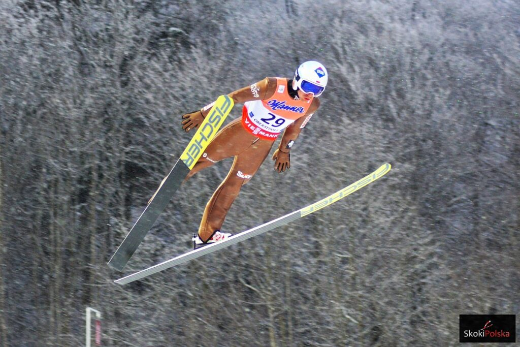 "Kamil Stoch o stracie do Tande w Oberstdorfie: ""To jest do odrobienia"""