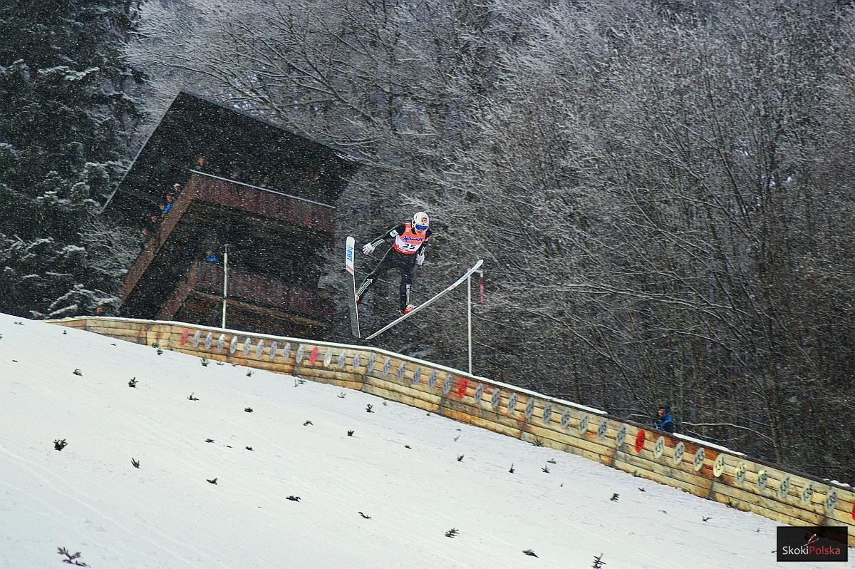 Oberstdorf skoczek - MŚwL Oberstdorf: Przed nami indywidualny finał, czy Stoch dogoni Tande? (LIVE)