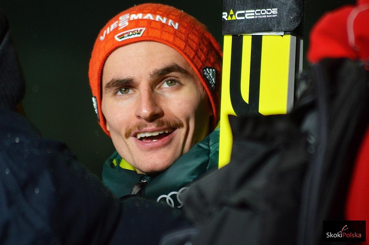 """Schuster zapowiada walkę o podium, Niemcy po letnich """"przygodach"""""""