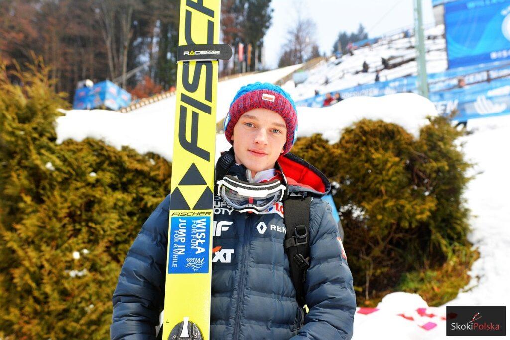 FIS Cup Rastbuechl: Tomasz Pilch zwycięzcą dwóch konkursów!