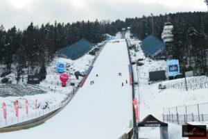 Puchar Kontynentalny w Zakopanem: 66 zawodników na starcie zmagań