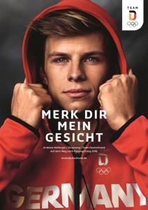 Andreas Wellinger (źródło: www.teamdeutschland.de)