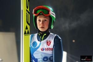 Bartosz Czyż (fot. Julia Piątkowska)