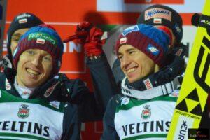 ZIO PyeongChang: 12 ekip na starcie drużynówki, czy Polacy wywalczą medal? (LIVE)