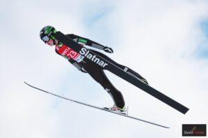 PŚ Pań Lillehammer: Treningi dla Klinec i Kleven, Polki powalczą o kwalifikację