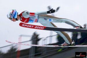PK Iron Mountain: Treningi dla Norwegów, Wolny najwyżej z Polaków