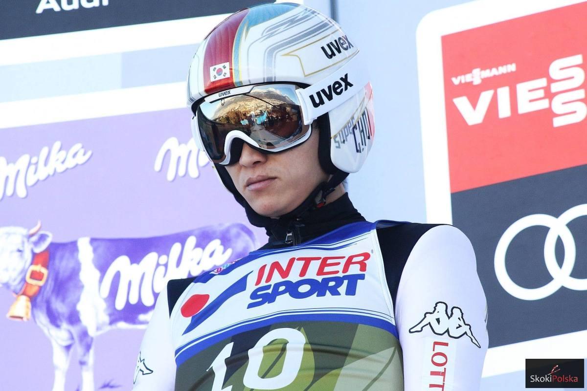 Choi Heung-chul (fot. Julia Piątkowska)