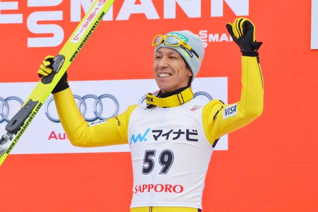 Sapporo chce zorganizować igrzyska olimpijskie w 2030 roku. Nowy cel Kasaiego?