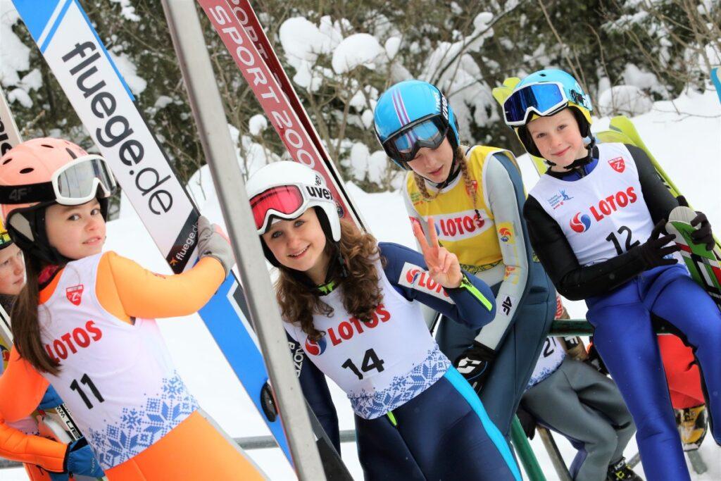 LOTOS Cup Zakopane: Leja, Zniszczoł, Kil i Szwab wygrywają, rekordowy skok Czyża!