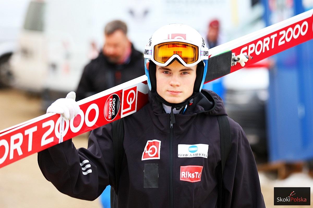 PK Lillehammer: Drugi triumf Lindvika, Zniszczoł tuż za podium!