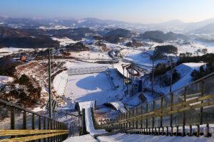 ZIO PyeongChang: Przed nami kolejne treningi, 65 skoczków na starcie (LIVE)