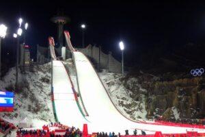 ZIO PyeongChang: Już dziś oficjalne treningi na dużej skoczni (LIVE)