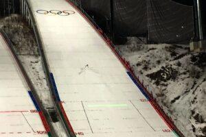 ZIO PyeongChang: Drugi dzień treningów na dużej skoczni, Polacy na starcie (LIVE)
