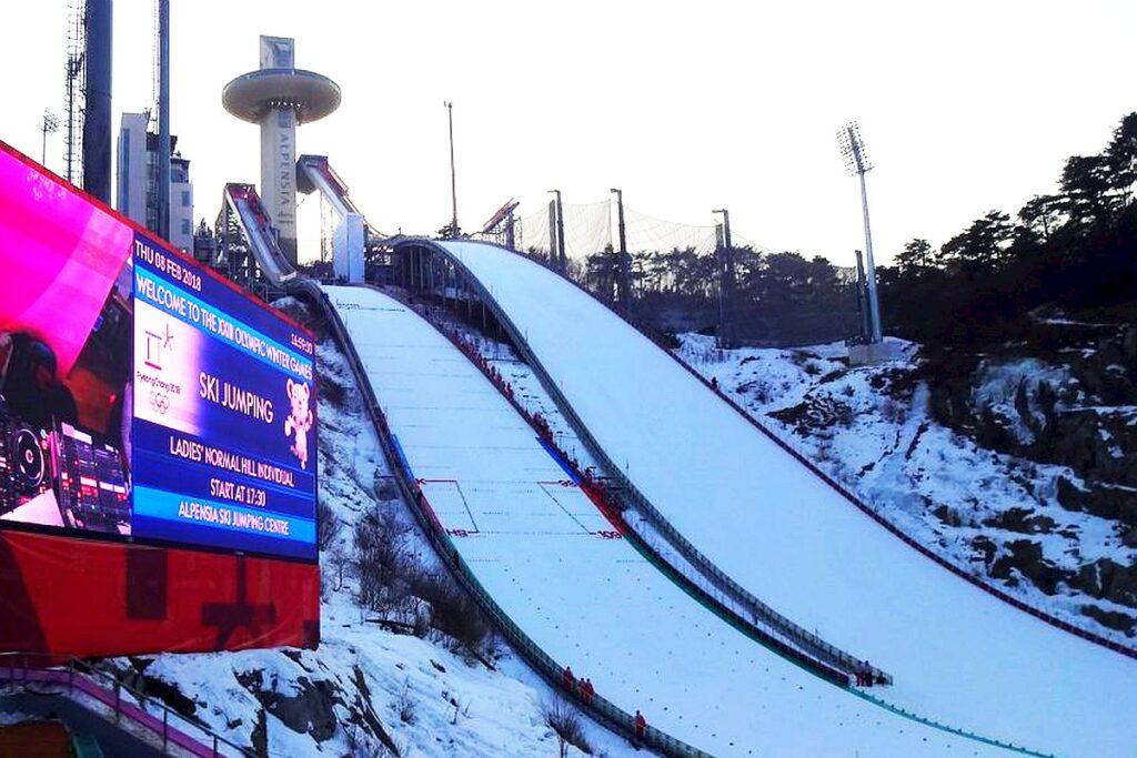 ZIO PyeongChang: Panie powalczą o medale, czy Lundby potwierdzi dominację? (LIVE)
