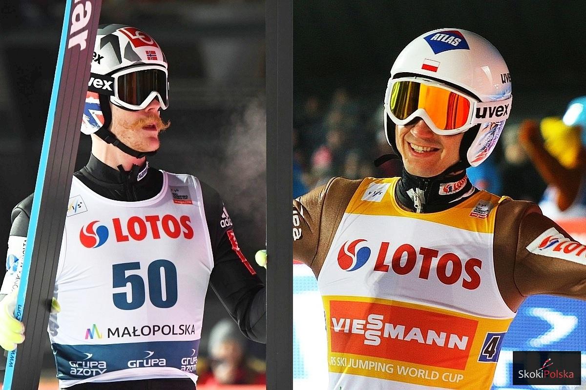 ZIO PyeongChang: Narciarska batalia o medale, czy Stoch odleci Norwegom? (LIVE)