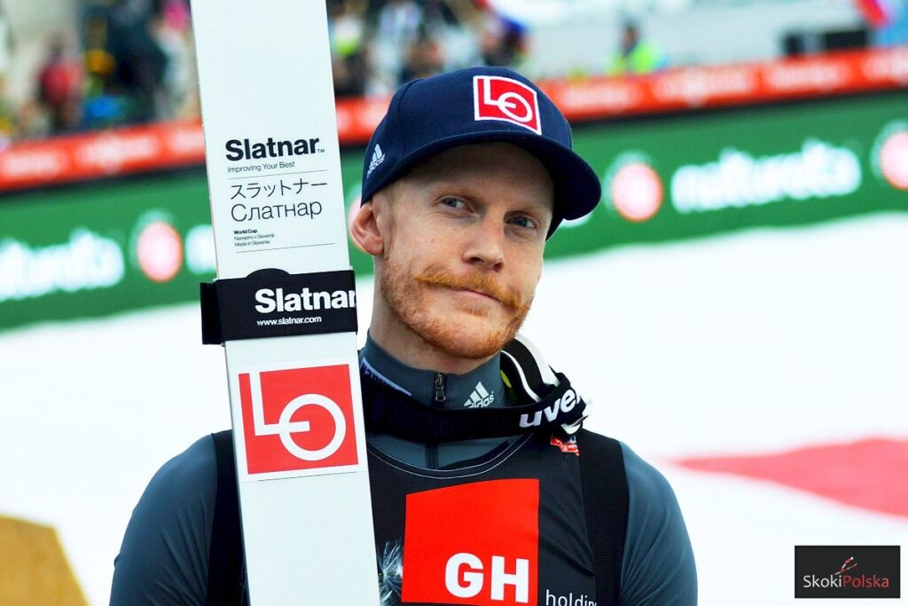 PŚ Oslo: Seria próbna dla Johanssona, Stoch czwarty