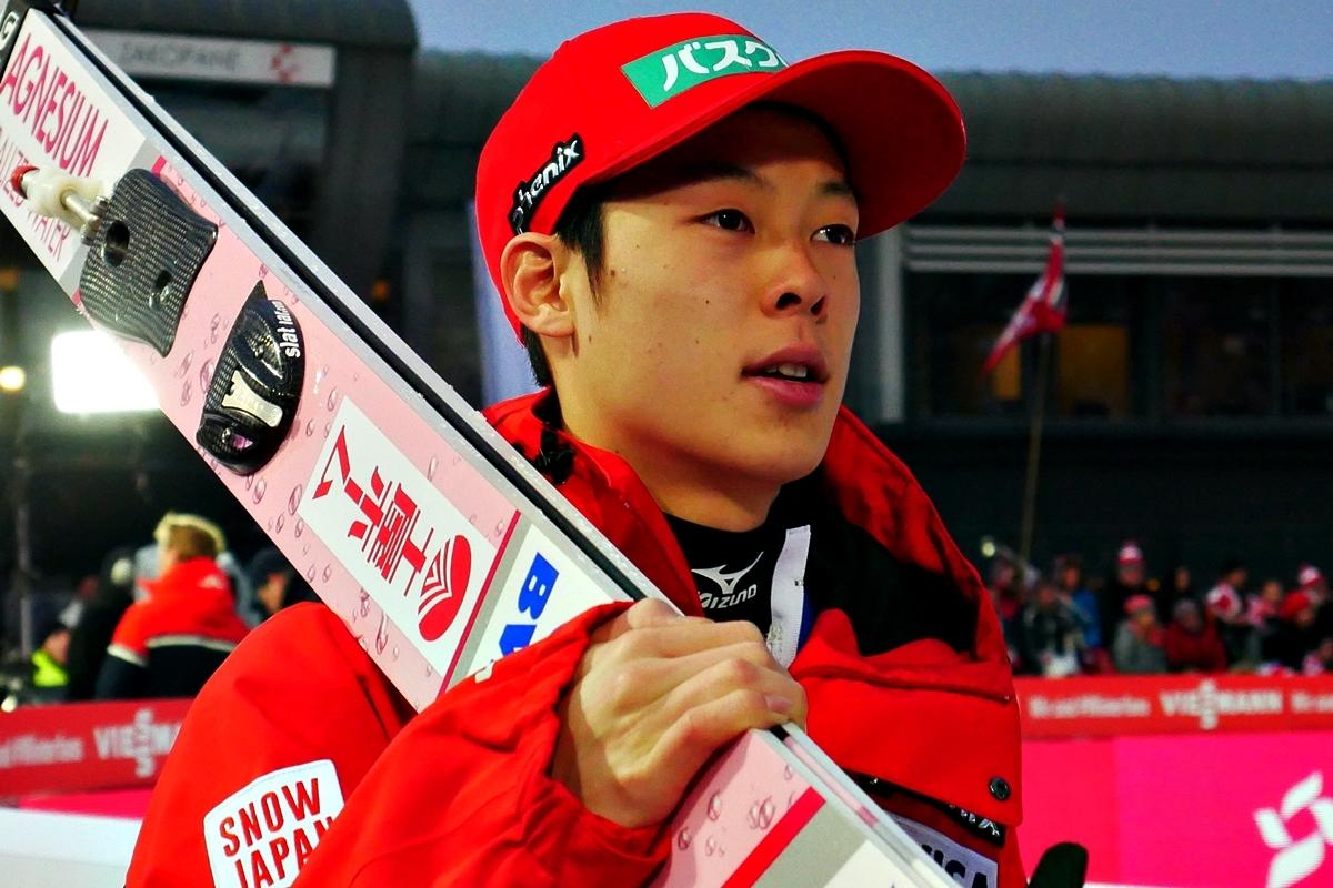 Ryoyu Kobayashi (fot. Magdalena Janeczko)