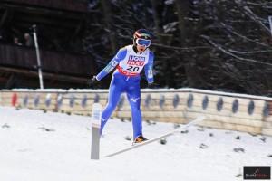 Ryoyu Kobayashi loty.Oberstdorf.2018 fot.Julia .Piatkowska 300x200 - ZIO PyeongChang: Kwalifikacje dla Johanssona, Kobayashi z rekordem skoczni!