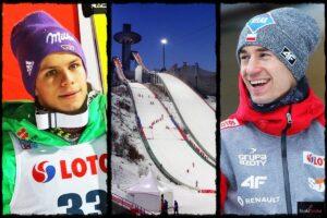 ZIO PyeongChang: Już dziś walka o olimpijskie medale! Czy Stoch obroni tytuł? (LIVE)