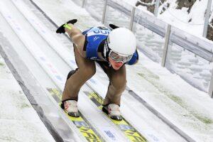 Juniorzy wystartują w FIS Cup w Oberwiesenthal, w składzie nadzieja polskich skoków
