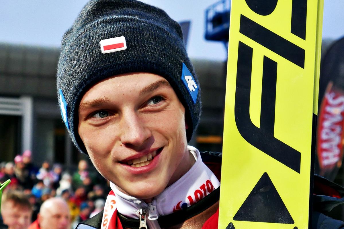 Tomasz Pilch (fot. Magdalena Janeczko)