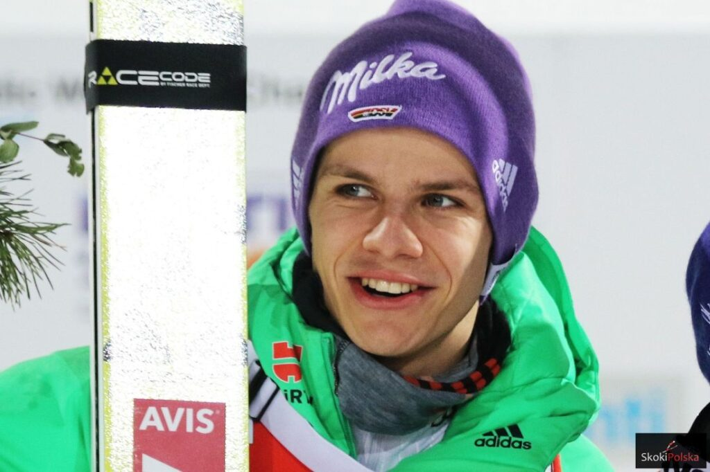 Wokół Skoczni: Wellinger i Małysz na nartach, Romoeren na chrzcinach córki, Jelar nagrał piosenkę!