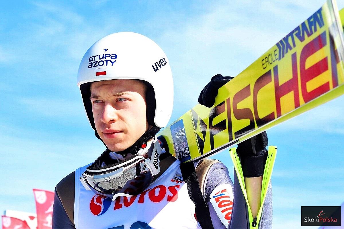 Aleksander Zniszczoł (fot. Agata Bodak)