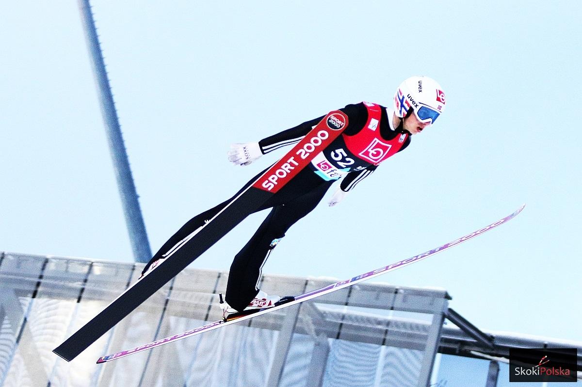 Norges Cup: Halvor Egner Granerud wygrywa zawody w Trondheim