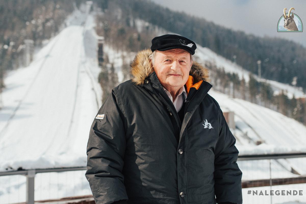 """300 metrów w Planicy? Gorišek: """"Do tego prowadzi mnie intuicja"""" (WIDEO)"""