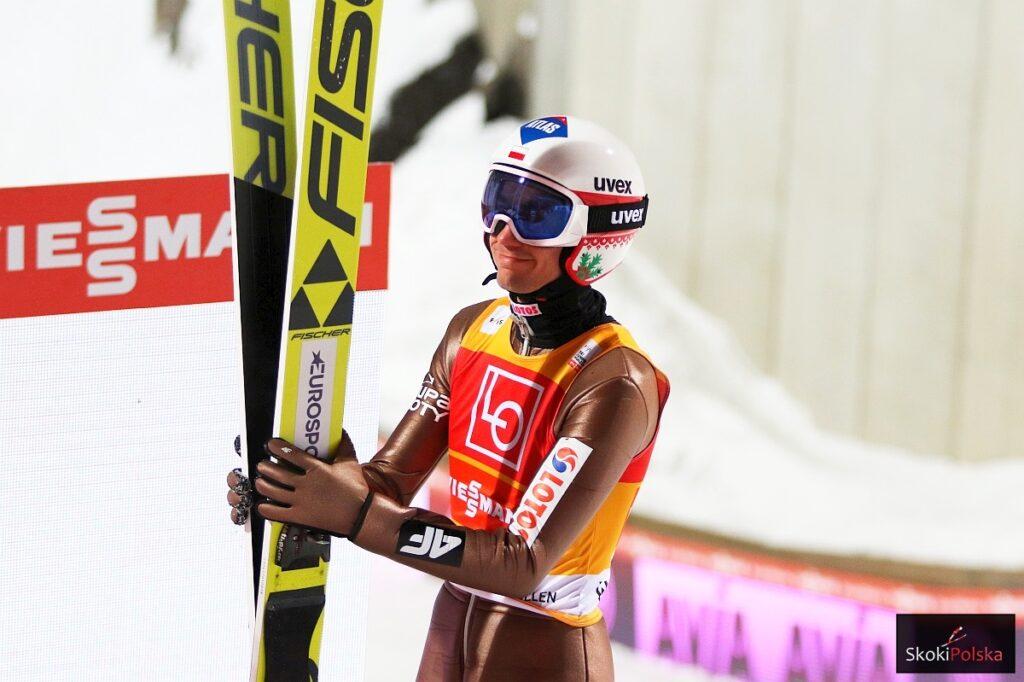 RAW AIR Vikersund: Wspaniały lot i wygrany prolog Kamila Stocha. Johansson tuż za Polakiem