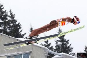 Kamil Stoch Oslo2018ind.lot fot.Julia .Piatkowska 300x200 - RAW AIR Oslo: Tande wygrywa loteryjny konkurs, wiatr zwiał Stocha z podium!