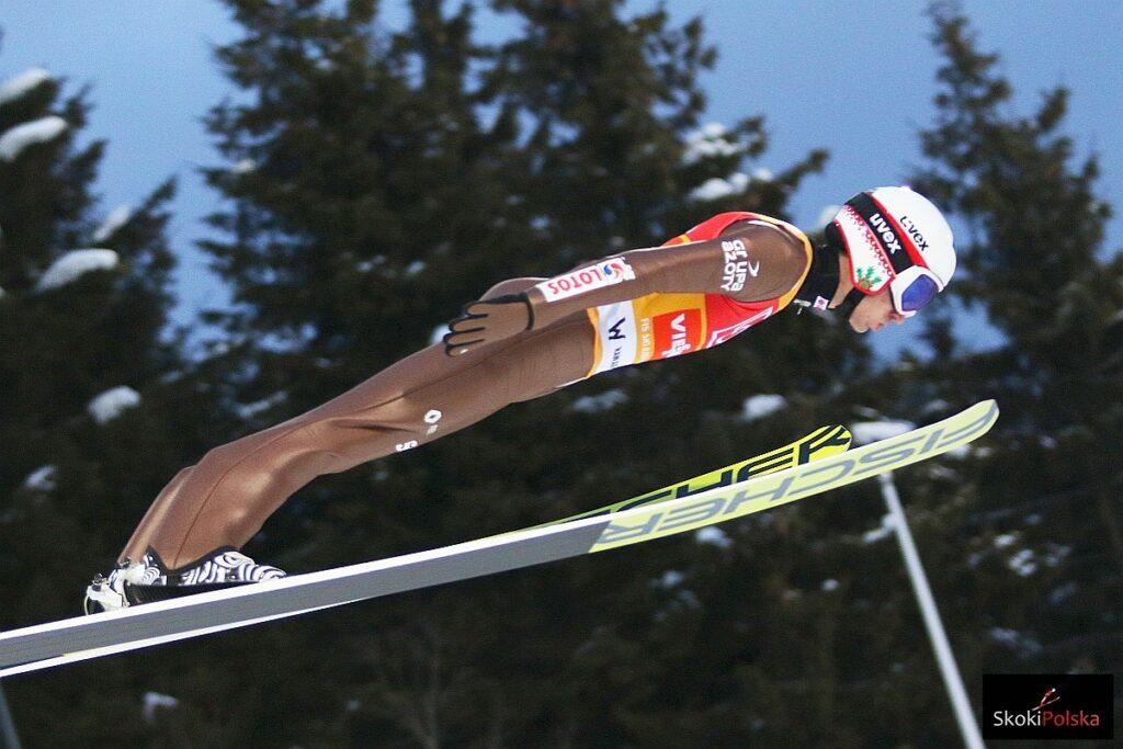 PŚ Oslo: Kamil Stoch zdominował treningi przed inauguracją Raw Air!