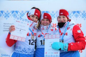 Read more about the article Twardosz zimową mistrzynią Polski!