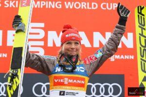 Maren Lundby Oslo 2018 fot.Julia .Piatkowska 300x200 - PŚ Pań Oberstdorf: Sara Takanashi z drugim zwycięstwem na koniec sezonu