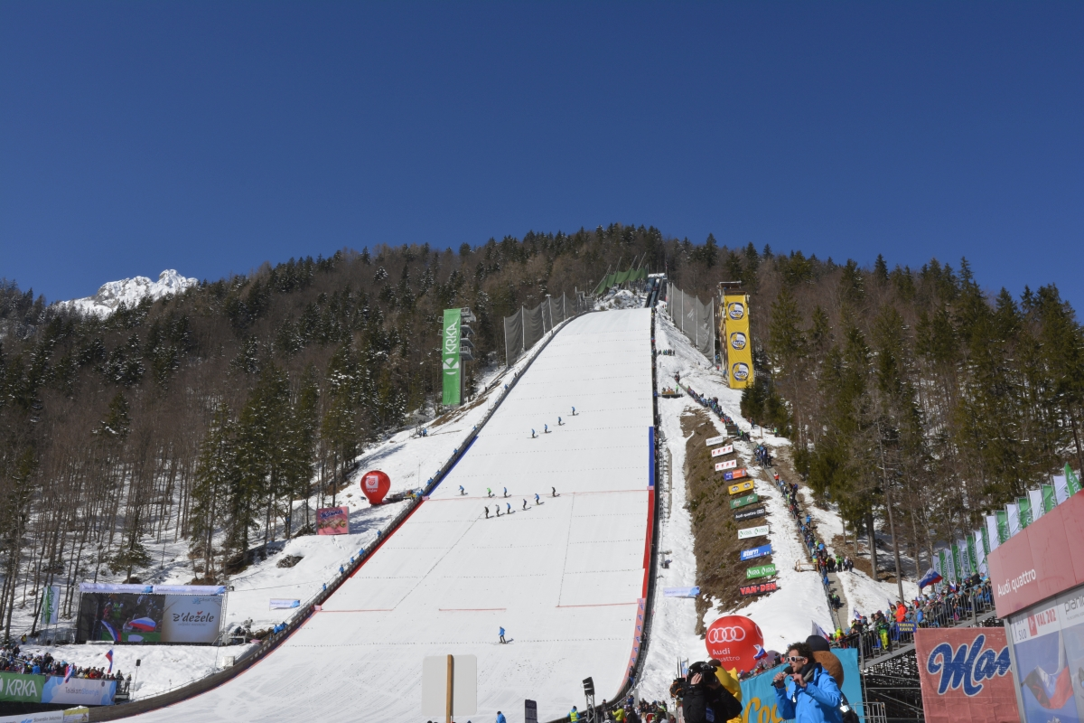 Co z Mistrzostwami Świata w lotach narciarskich? Słoweńcy już wiedzą!
