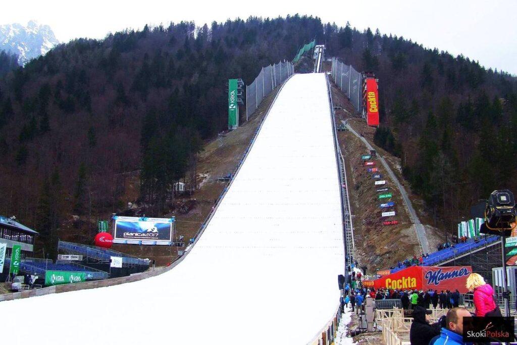 PŚ Planica: 69 zawodników polata w treningach i kwalifikacjach (zapowiedź, LIVE)