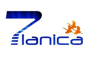 Logo turnieju Planica 7