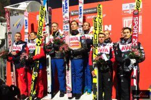 RAW AIR Oslo: Imponujący triumf Norwegów, 20. pucharowe podium Polaków!