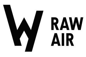 Logo Raw Air, materiały organizatora