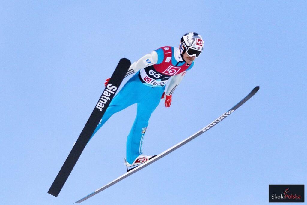 RAW AIR Oslo: Norwegowie wygrywają, Johansson z rekordem, Polacy poza podium!