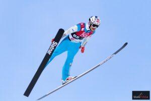 PŚ Sapporo: Johansson odlatuje rywalom w pierwszej serii, Stoch szósty