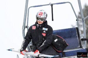 Robert Johansson Oslo2018 fot.JuliaPiatkowska 300x200 - TCS Bischofshofen: Eisenbichler wygrywa kwalifikacje, Kubacki z rekordem skoczni!