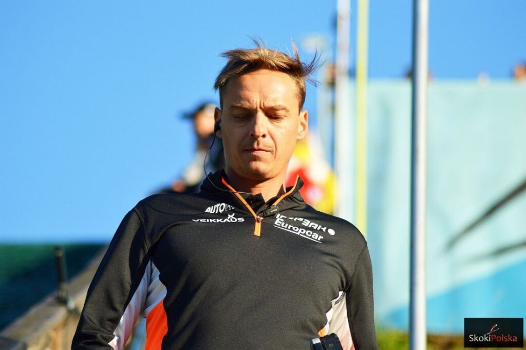 Zmiany w Finlandii. Mitter nie będzie już trenerem kadry, Kojonkoski rezygnuje z komitetu