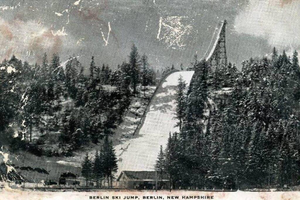 Zapomniane dziedzictwo norweskich imigrantów – Nansen Ski Jump