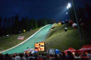 Bilety na Letnie Grand Prix 2018 w Wiśle już w sprzedaży!