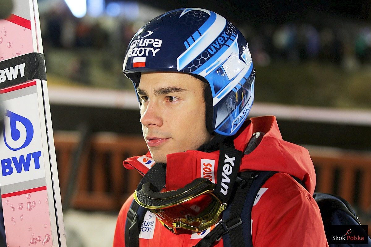 Jakub Wolny (fot. Julia Piątkowska)